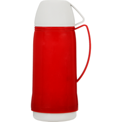 Clicks Flask With Cups 1 Litre