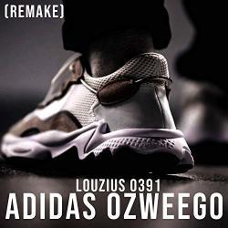 Adidas Ozweego Remake