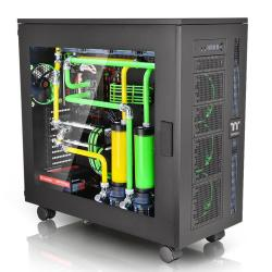 Thermaltake Case Super Tower Core W100