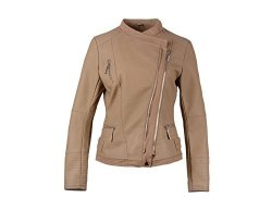 4d6afa68f Women's Ys-yeseer Faux Leather Jacket Medium Khaki | R2225.00 | Fancy Dress  & Costumes | PriceCheck SA