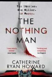 The Nothing Man Paperback Export airside