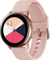 Samsung Galaxy Active Smart Watch 42mm in Rose Gold