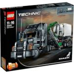 Lego Technic - Mack Anthem