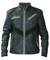 Far Cry 4 Game Ajay Ghale Fauxleather Jacket
