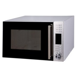 Russell Hobbs - 30L Electronic Microwave Silver