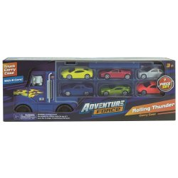 ADVENTUREFORC - Adventure Wheels 35CM Rolling Thunder Truck