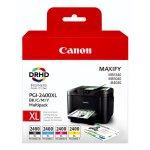 Canon - PGI-2400XL Multi Pack