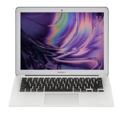 Apple Macbook Air 13-INCH 2.2GHZ Dual-core I7 500GB Silver - Pre Owned
