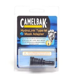 Camelbak Protective Mask Adapter Type M Canadian C4 90522-A