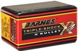 BARNES BULLETS Rifle Barnes 458 Cal 458 Tsx Fb P 20