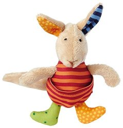 Sigikid Kangaroo Grasp Toy