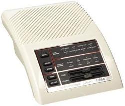 Marsona 1288A Programmable Sound Conditioner
