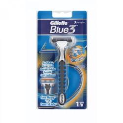 Gillette Blue3 Mens Razor