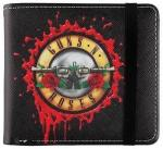 Guns N' Roses - Splatter Wallet