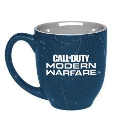 "Official Modern Warfare Two Color Mug ""maps"