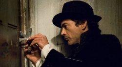 Sherlock Holmes 2009 DVD