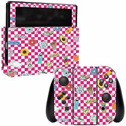 Mightyskins Skin For Nintendo Switch - Vsco Girl Protective Durable Finish Easy To Apply Remove And Change Styles Made In The Usa