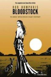 Bloodstock Paperback