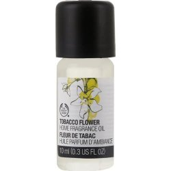 The Body Shop Home Fragrance Oil Tobacco Flower 10ml
