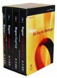 Wagner-der Ring Des Nibelungen dvd