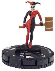 WIZKIDS1 Dc Heroclix Batman The Animated Series: Harley Quinn 014