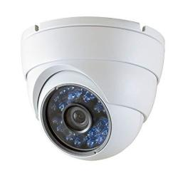 Hybrid Smotecq HD 2.0MP 1080P AHD CVI TVI 960H 1000TVL Dome Security Camera Day Night Vision 24 Ir-leds Waterproof Outdoor indoo