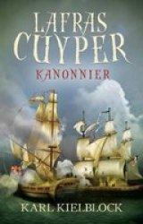 Lafras Cuyper Kanonnier Boek 1 Afrikaans Paperback