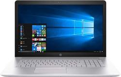 "Hp Pavilion 17-AR050WM Laptop 17.3"" Fhd Ips Anti-glare Wled-backlit 1920 X 1080 Amd Quad-core A10-9620P 8GB RAM 1TB Hdd Dvd-writ"
