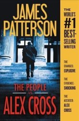 The People Vs. Alex Cross Paperback