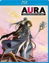 Aura Region A Blu-ray