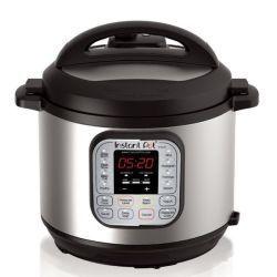 Instant Pot 6l Duo 7-in-1 Smart Cooker