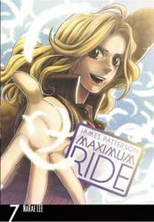 Maximum Ride: Manga Volume 7: Volume 7