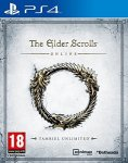 Bethesda The Elder Scrolls Online: Tamriel Unlimited PS4