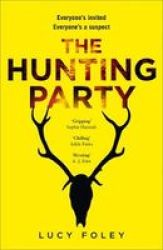 The Hunting Party Paperback