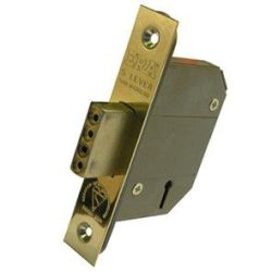 Era 331 Brass Deadlock 76MM Pb