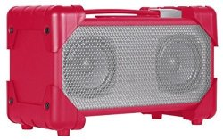 Targus TA-8BT-RED-INT Wireless Bluetooth Speaker With Built-in Microphone  Red  R8.8  Electronics  PriceCheck SA