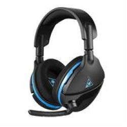 Turtle Beach Stealth 600P Gaming Headset Retail Box 1 Year Warranty
