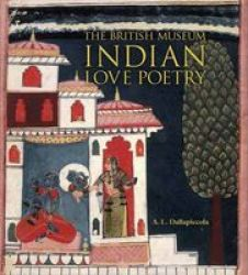 Indian Love Poetry Paperback