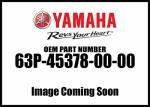 63P-45378-00-00 YAMAHA MARINE NIPPLE HOSE