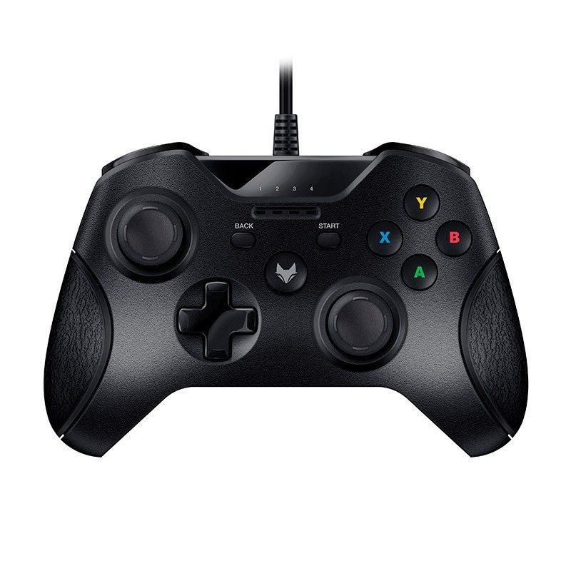 SparkFox W60X350 Wired Controller for PC & Xbox 360