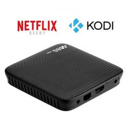4K Android Tv Box Mecool M8S Pro With Android 7 1 | R | TV Boxes & Media  Streamers | PriceCheck SA