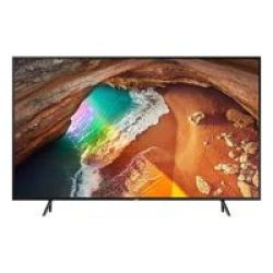 "Samsung 75Q6FNA 75"" UHD QLED Smart 4K TV"