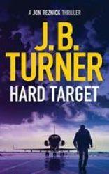 Hard Target Standard Format Cd Unabridged Edition