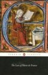 The Lais of Marie de France Penguin Classics by Marie de France