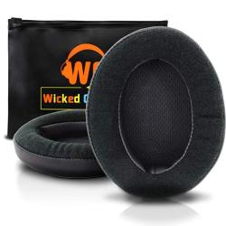 QuietComfort Bose 15 Replacement Ear Pads By Wicked Cushions - Compatible With Qc 15 Quiet Comfort 25 QC2 QC35 AE2