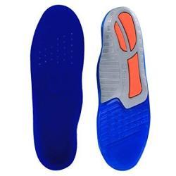 Spenco Total Support Gel Shoe Insoles Men's 14-15.5