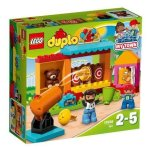 Lego Duplo Shooting Gallery