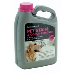 Bennett Read Pet Stain And Odour Remover