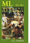 Cambridge University Press Ml For The Working Programmer 2ND Edition