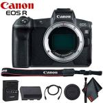 Canon Eos R Mirrorless Digital Camera Body Only - Includes - Cleaning Kit